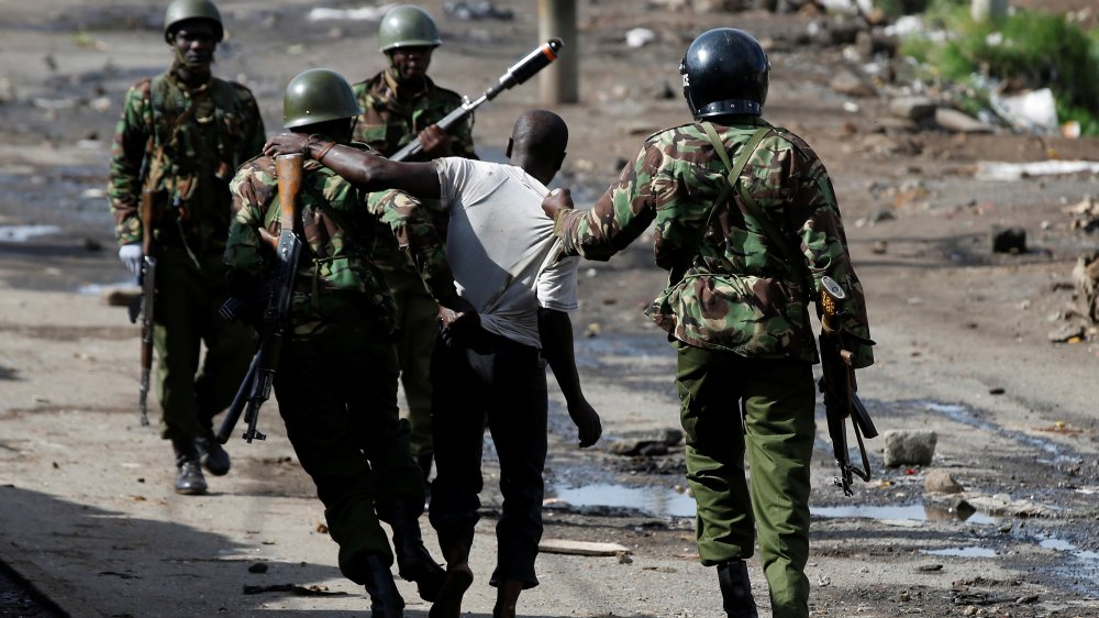 What came out of Kenya's election rerun? by @Nanjala1