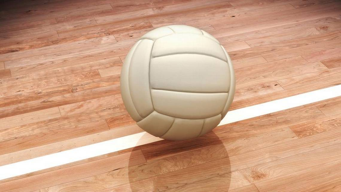 Olathe Northwest wins second straight Kansas 6A volleyball championship
