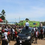 Kericho, Nandi, Kisumu governors tour volatile areas on county border