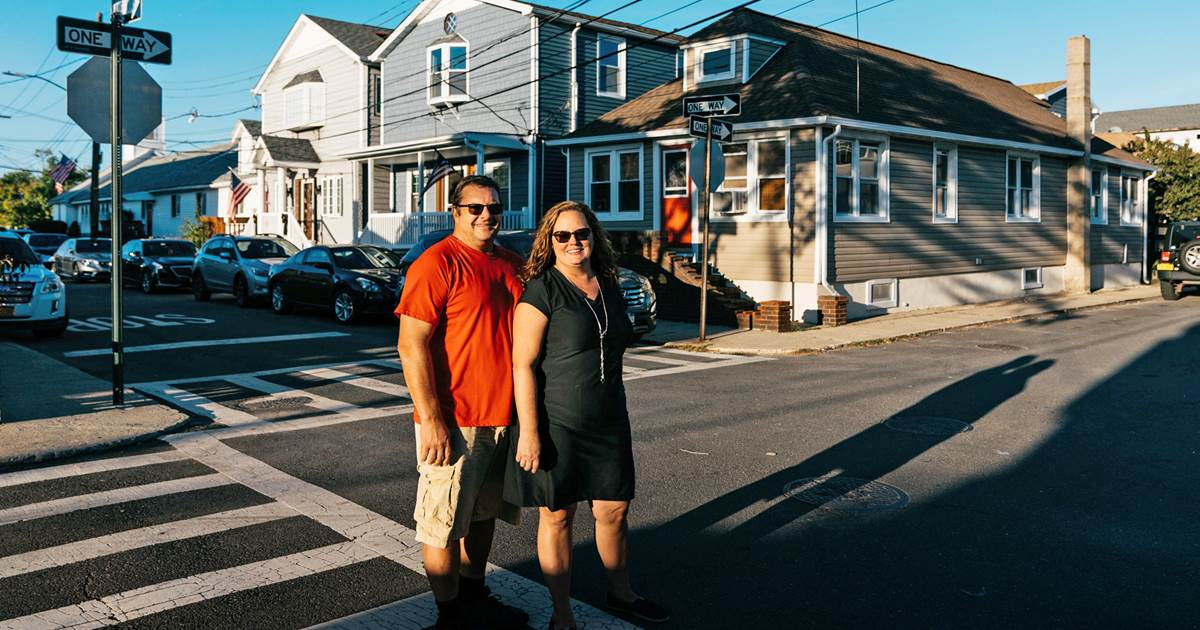 Five years after Sandy, is New York prepared for the next