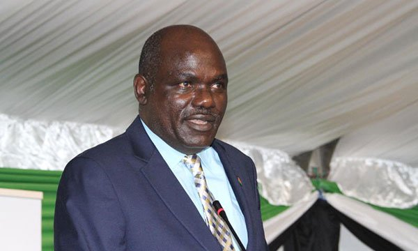 Why IEBC has results from Kisumu