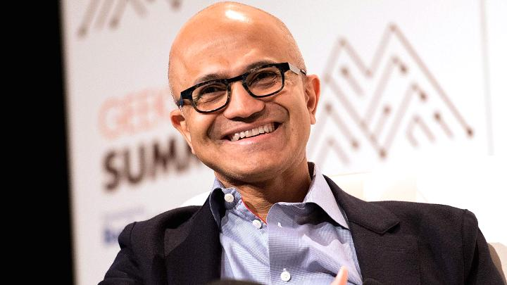 Microsoft earnings stronger than expected in third quarter