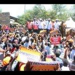 LIVE! NASA RALLY IN KAWANGWARE, RAILA ODINGA, KENYA ELECTIONS