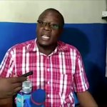 Kandara RO Martin Malonza accuses MP Alice Wahome of committing electoral offences