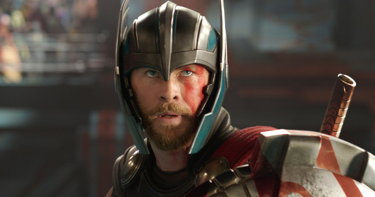 Check out what we had to say about ThorRagnarok, the latest Marvel installment: