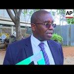 Kenya police arrest husband for murder of Australian teache