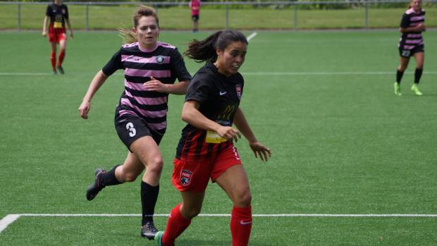 Frontrunners unable to be separated in National Women's Football League