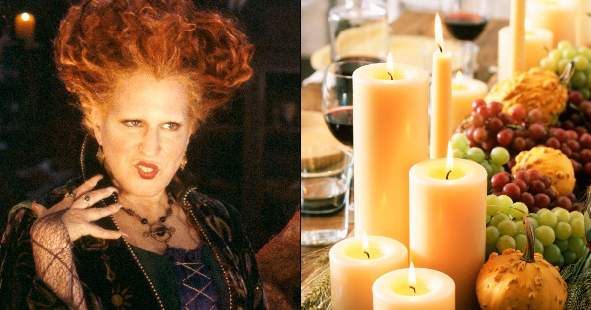 From Hocus Pocus to apple picking, here are the 10 most overrated things about Halloween: