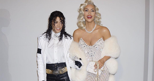 Kim Kardashian continued her musical legends Halloween theme by becoming Madonna:
