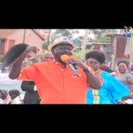 Raila Odinga calls for peace and tolerance among residents in Kawangware