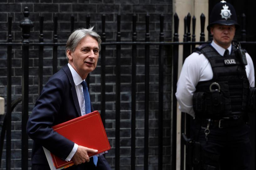 UK government should drop budget surplus promise, says IFS