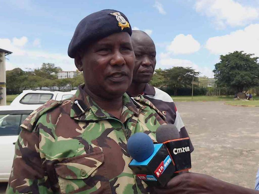 Samburu teacher arrested for impregnating class six girl