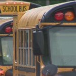 Bus with students from Hillhouse High School stuck in Maryland