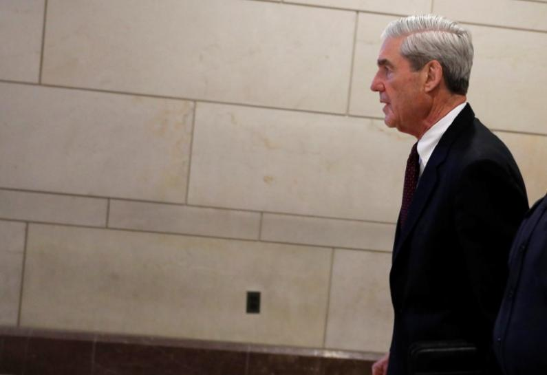 Special counsel's Russia probe entering new phase with first charges