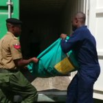 National examination materials arrive at the coast