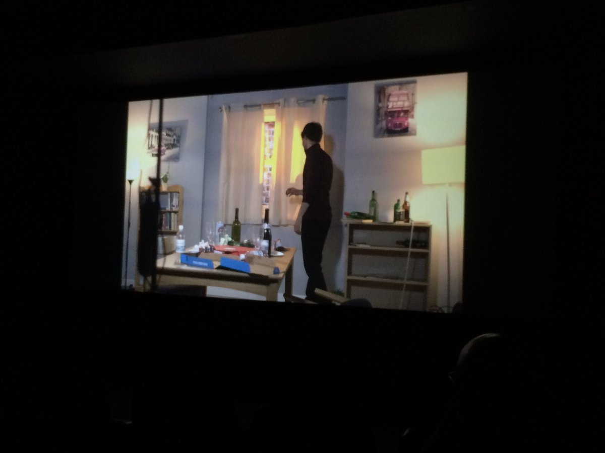 test Twitter Media - Brilliant to see packed cinema for the 2 short films & BTS doc screenings   @mockbirdcinema  @producersforum  @BCUGraduatePlus https://t.co/8WEhID2Vyn