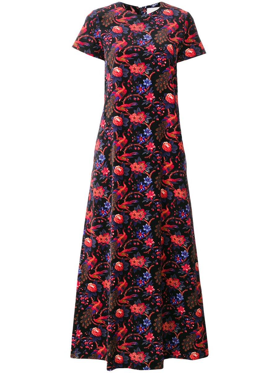 RT @BritishVogue: Found: the perfect autumn workwear dress, thanks to @farfetch https://t.co/bP4rzlujNT https://t.co/SfWgUOcHq2