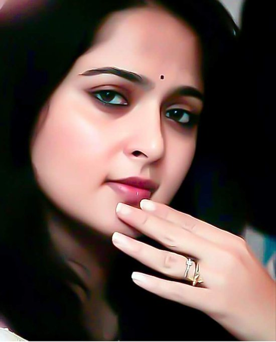 Happy Birthday sweety ANUSHKA SHETTY