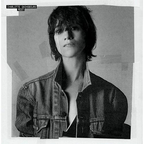#du入荷 フランスを代表する女優、CHARLOTTE GAINSBOURGがニューアルバムをリリース!PAUL MCCARTNEY、DAFT...
