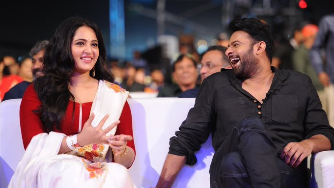 Wishing Our ANUSHKA SHETTY A Very Happy Birthday .. An