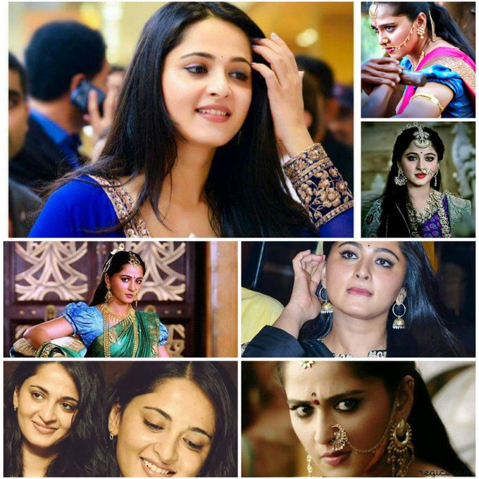 happy birthday to our devsena anushka shetty