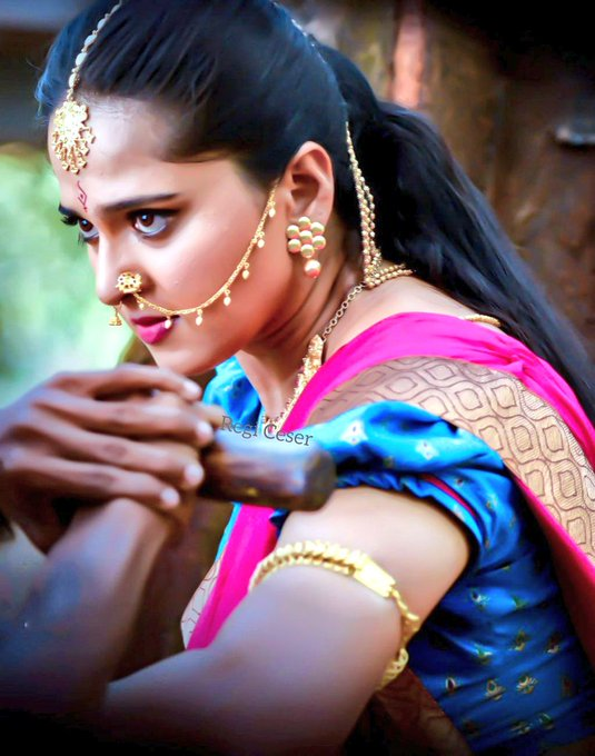 Happy birthday  Our Acting queen oursecond lady super star  ANUshka shetty   Love uuu a lotts