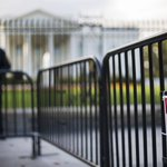Man Arrested After Alleged Threat Against 'All White Police' At WhiteHouse