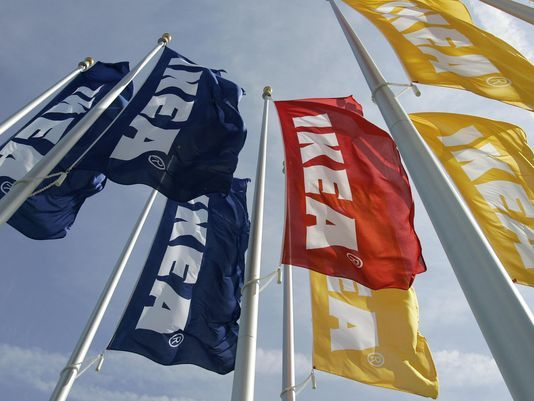Hackel: Ikea looking for location for another store