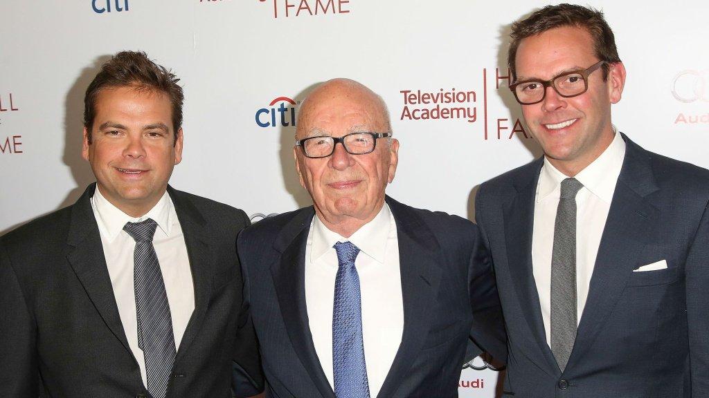 The Murdochs have reportedly held talks to sell a large portion of Fox to Disney