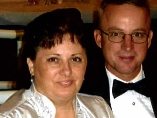 Ex-Mich. couple among Texas church shooting victims