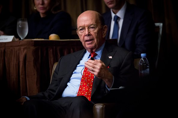 Trump's commerce secretary has links to a Venezuela oil giant, despite U.S. sanctions