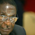 'We won't allow whites to observe our polls,' says Mugabe as he 'wades into Kenya election'