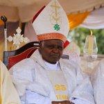 Bishop Cornelius Korir dies aged 67