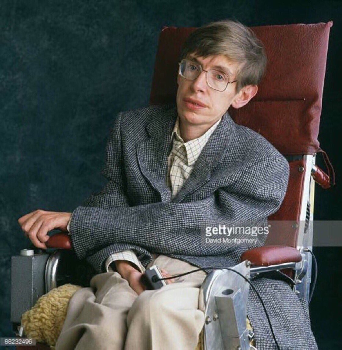 The greatest enemy of knowledg stephen hawking