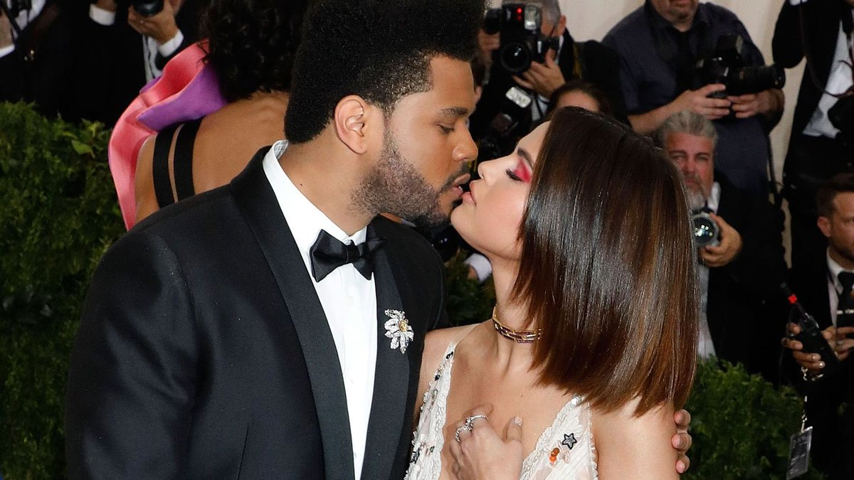 Selena Gomez And The Weeknd Are Reportedly No Longer A Thing