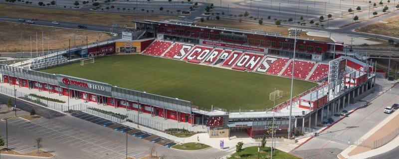 Potential Crew move urges Bexar Co. judge to ask DA to investigate MLS
