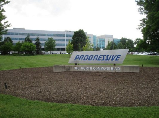 Progressive Insurance to create 900 new jobs in Highland Heights expansion
