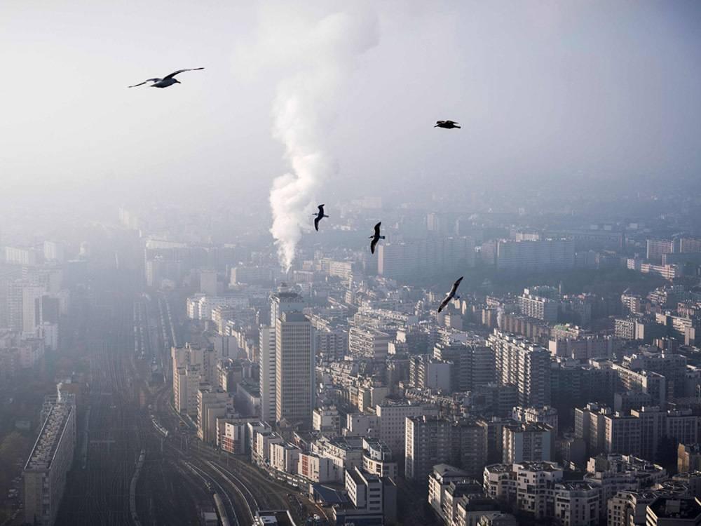 Carbon dioxide levels surge to vancouversun