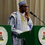 Buhari sacks top Nigerian civil servant after corruption probe