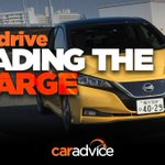 Leading the charge? Nissan LEAF first drive review - Dauer: 3 Minuten, 54 Sekunden