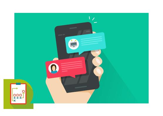 test Twitter Media - Comment les chatbots peuvent réduire de 30% les coûts du service client de votre entreprise ? Plus d'infos : https://t.co/rh4wDZLhKP https://t.co/ODtCT7uoNa