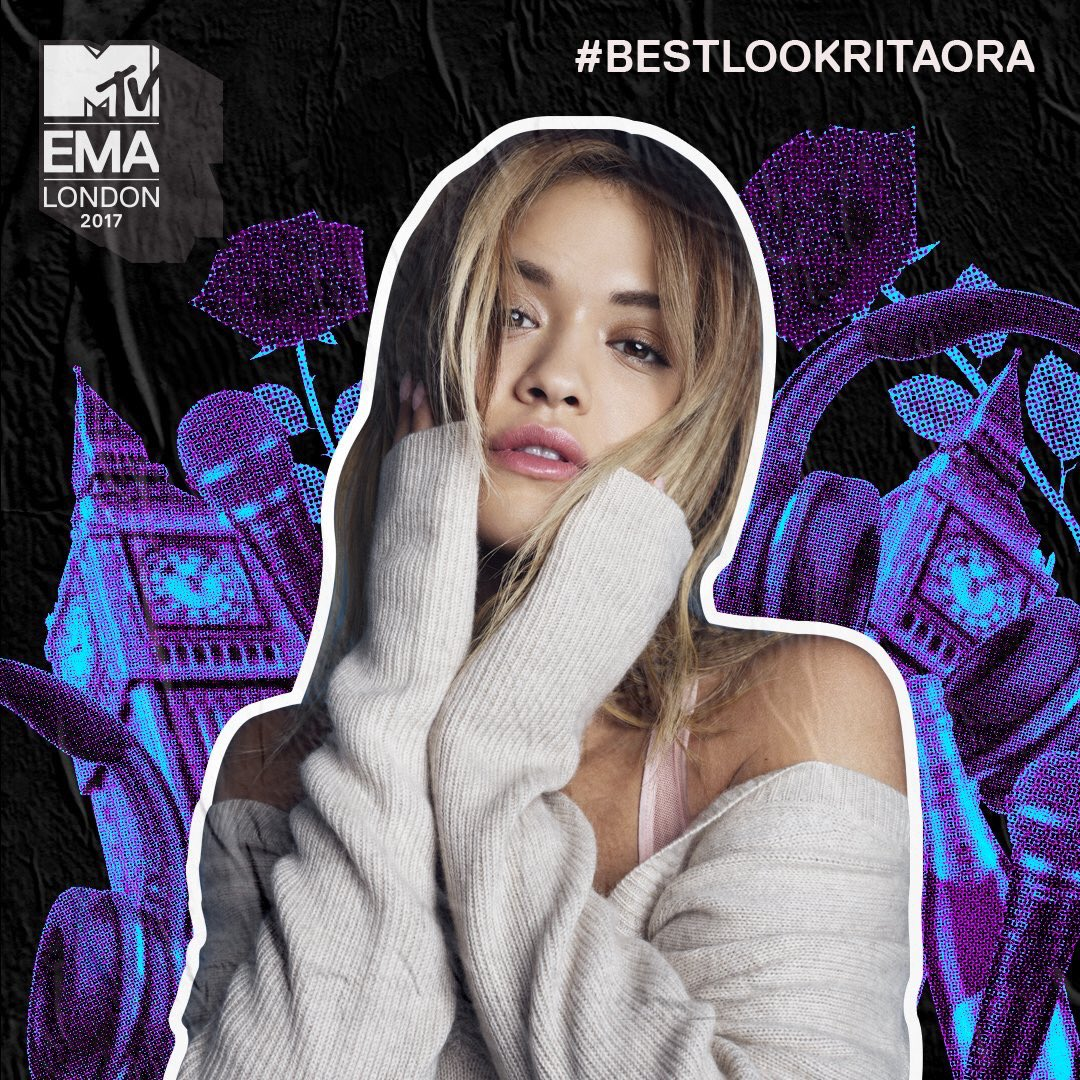 Bots! I need you ????????????????. I'm up for #MTVEMA BEST LOOK! Yay! Here's where you can vote: https://t.co/Jni5KGsSoN ????????????❤️ https://t.co/TwWF5rdxR5