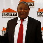 Equity bank quarterly profits drops by three percent