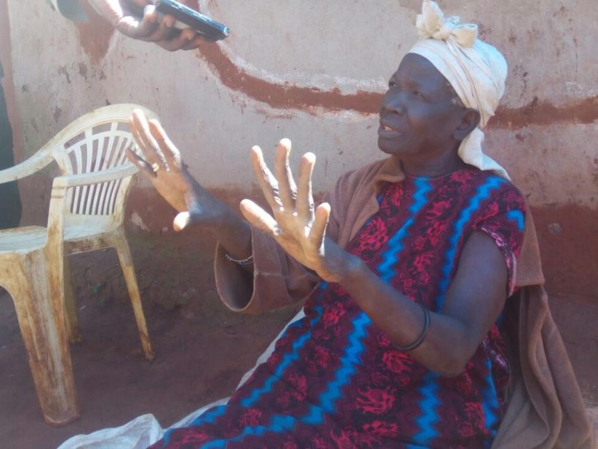 Ebola alert issued after Ugandan patient visits Trans Nzoia herbalist