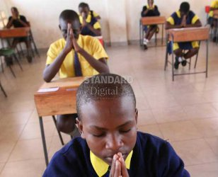 KCPE exams begin across the country
