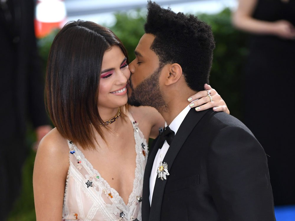 Selena Gomez And The Weeknd 'Split After 10 Months Together'
