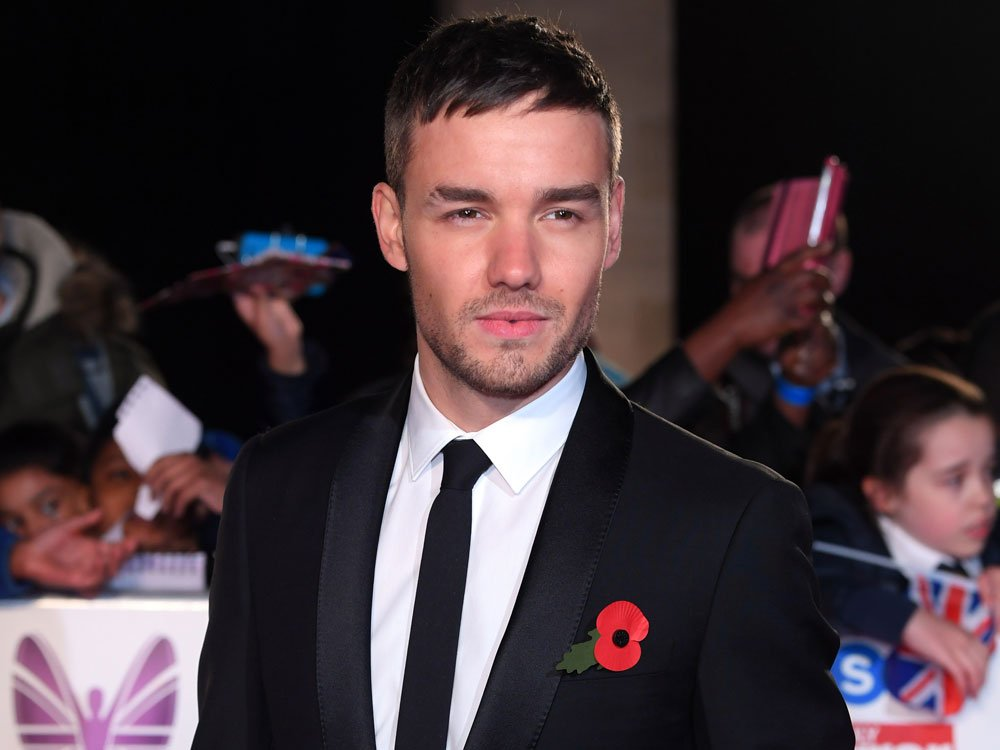 Liam Payne Tells Us What He And Cheryl Were Really Doing On The X Factor