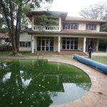 PHOTOS of the Unoccupied Sh310 Million Runda House Meant for Chief Justice
