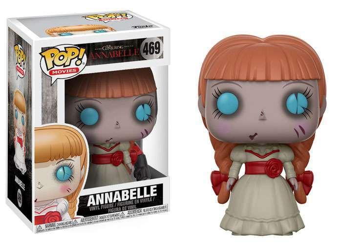 RT @OriginalFunko: RT & follow @OriginalFunko for a chance to win an Annabelle Pop! #HappyHalloween https://t.co/tRKv09Ak5d