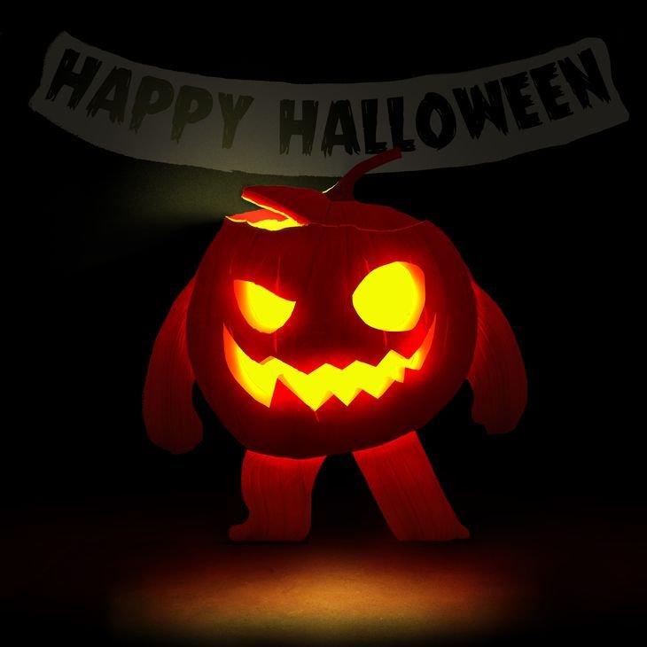 RT @hitRECord: Happy #Halloween2017! ????????????????????????????????  https://t.co/q14Mm8bTsd https://t.co/wnVgRW9Dfh